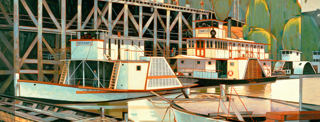 paddle steamer for sale images