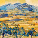 Modernist Studio - 20th Century Art Landscape and Still Life