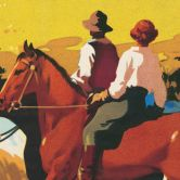 Australian Vintage Travel Posters - James Northfield