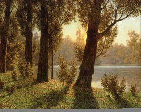 Riverbank Rays