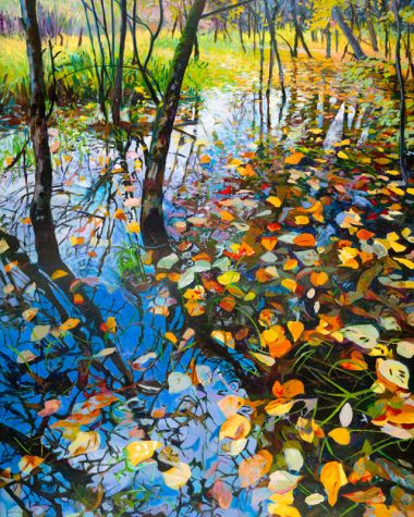 Flooded Forest 1